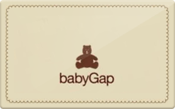 baby gap gift card discount - Baby Gift Card