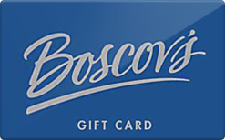 BOSCOVS PRICE GUARANTEE