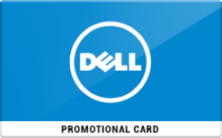 Dell Gift Card Discount - 6.00% off