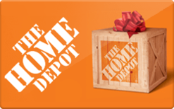 Home Depot Gift Card Discount - 3.00% off