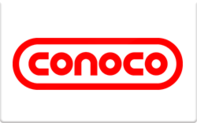 Conoco Gas gift card