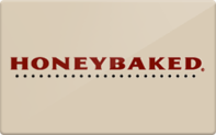 HoneyBaked Ham gift card