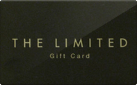 Limited gift card