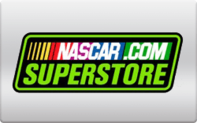 Nascar Superstore gift card