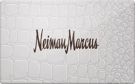 Neiman Marcus gift card