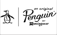 Original Penguin gift card