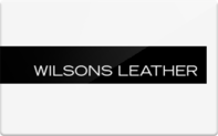 Wilson Leathers gift card