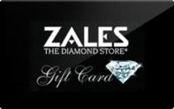 Zales gift card